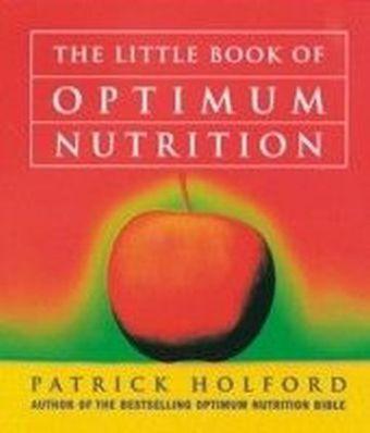 Little Book Of Optimum Nutrition