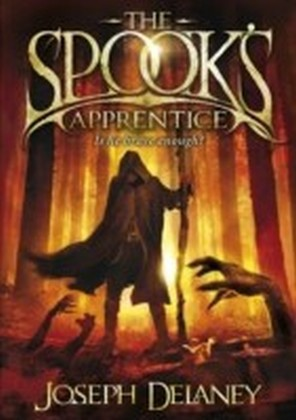 Spook's Apprentice