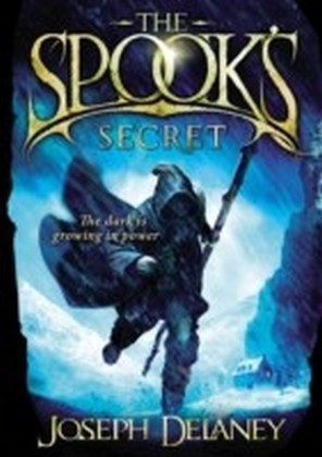 Spook's Secret