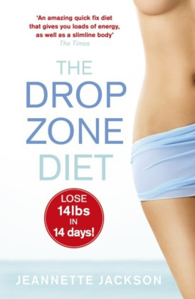 Drop Zone Diet
