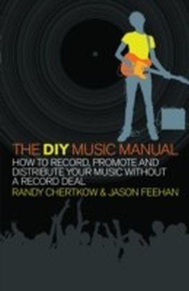 DIY Music Manual