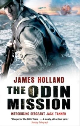 Odin Mission