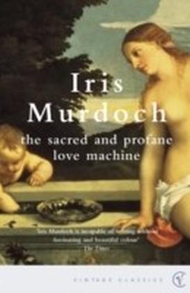 Sacred And Profane Love Machine