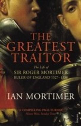 Greatest Traitor