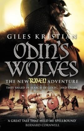 Raven 3: Odin's Wolves