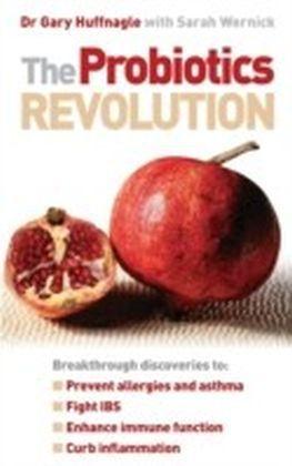 Probiotics Revolution