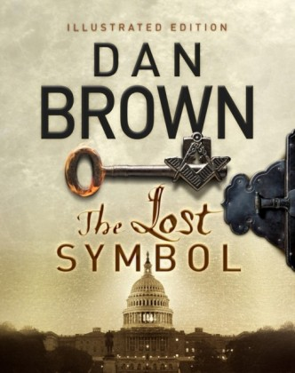 Lost Symbol Illustrated edition