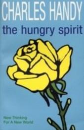 Hungry Spirit