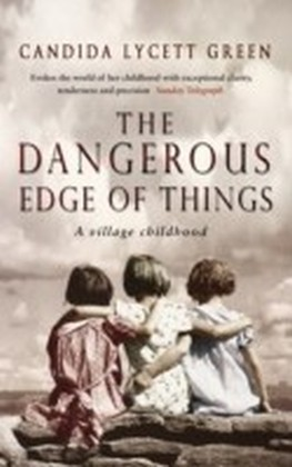 Dangerous Edge Of Things