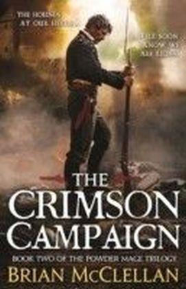 Crimson Campaign