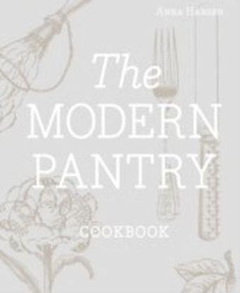 Modern Pantry