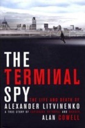 Terminal Spy