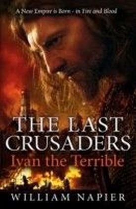 Last Crusaders: Ivan the Terrible