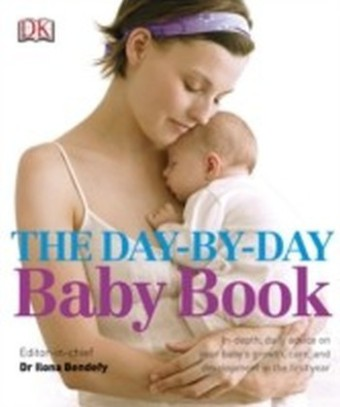Day-by-Day Baby Book