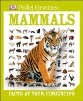 Pocket Eyewitness Mammals