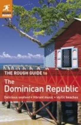 Rough Guide to the Dominican Republic