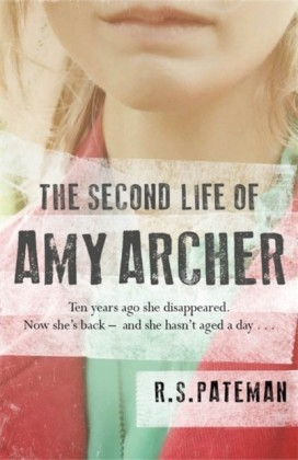 Second Life of Amy Archer