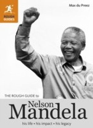 Rough Guide to Nelson Mandela