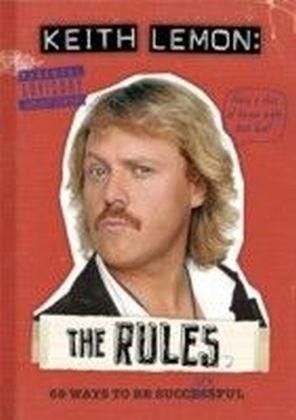 Keith Lemon: The Rules