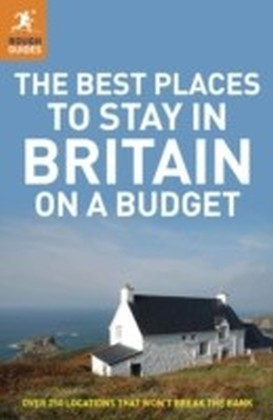Best Places to Stay in Britain on a Budget