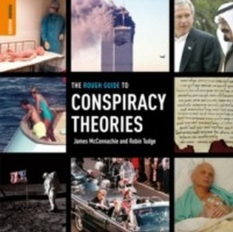 Rough Guide To Conspiracy Theories