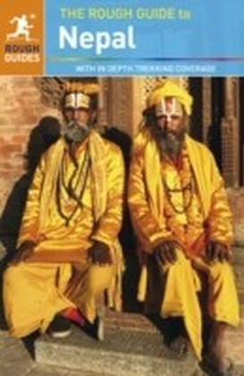 Rough Guide to Nepal