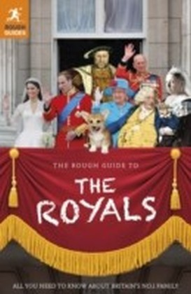 Rough Guide to the Royals