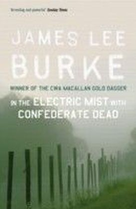 In Electric Mist With Confederate Dead