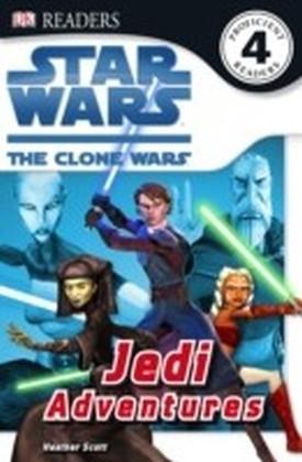 Star Wars Jedi Adventures