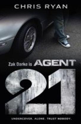Agent 21