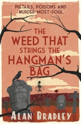 Weed That Strings the Hangman's Bag