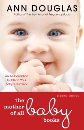 Mother of All Baby Books 2nd edition