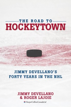 Road To HockeyTown