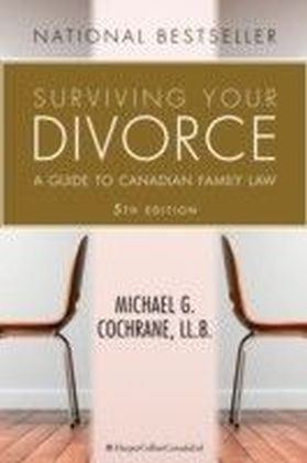 Surviving Your Divorce 5th Edition