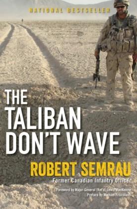 Taliban Don't Wave