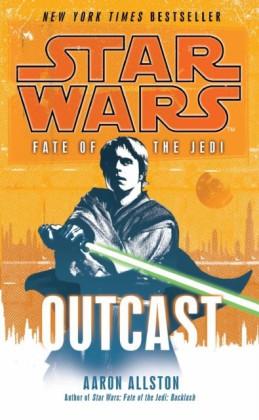Star Wars: Fate of the Jedi - Outcast