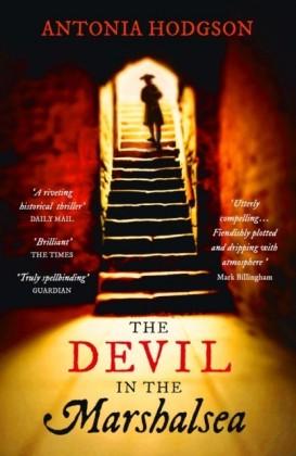 Devil in the Marshalsea