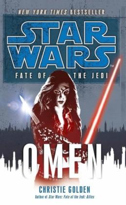 Star Wars: Fate of the Jedi - Omen