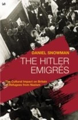 Hitler Emigres