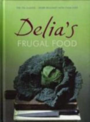 Delia's Frugal Food