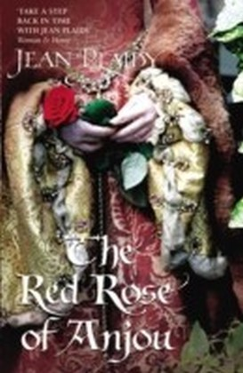 Red Rose of Anjou