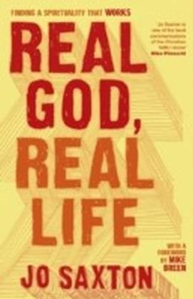 Real God, Real Life