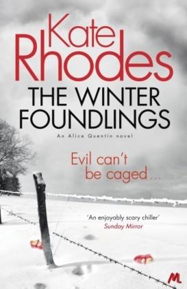 Winter Foundlings
