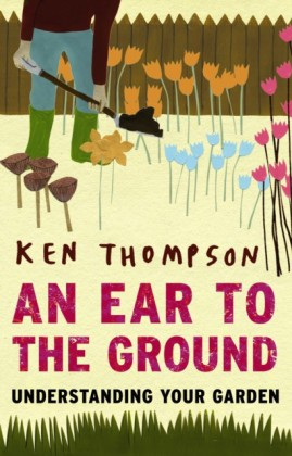 Ear To The Ground