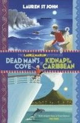 Dead Man's Cove and Kidnap in the Caribbean