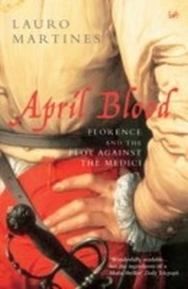 April Blood