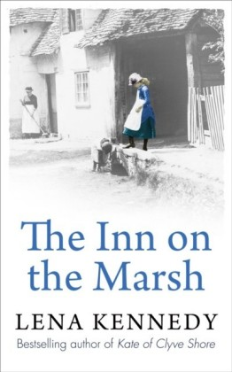 Inn On The Marsh