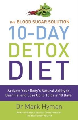 Blood Sugar Solution 10-Day Detox Diet
