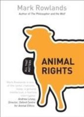 Animal Rights: All That Matters Ebook Epub