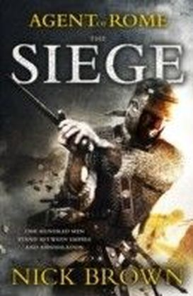 Agent of Rome: The Siege